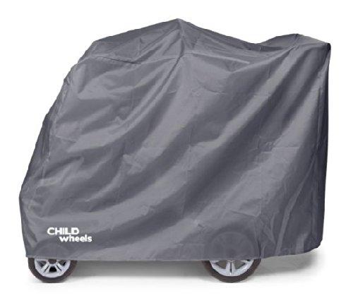 Childwheels Krippenwagen Schmutzschutz