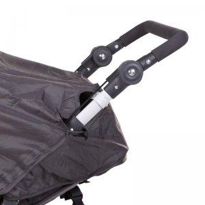 Childwheels Krippenwagen Quadro 4-Sitzer
