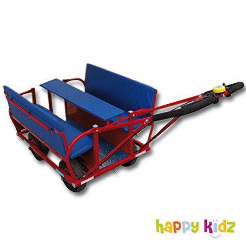 HappyDragon Krippenwagen 6-Sitzer
