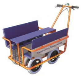 Krippenwagen Klassik
