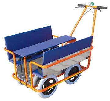 Sport-Thieme Krippenwagen 6-Sitzer